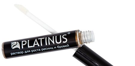 эмульсия Рlatinus lashes